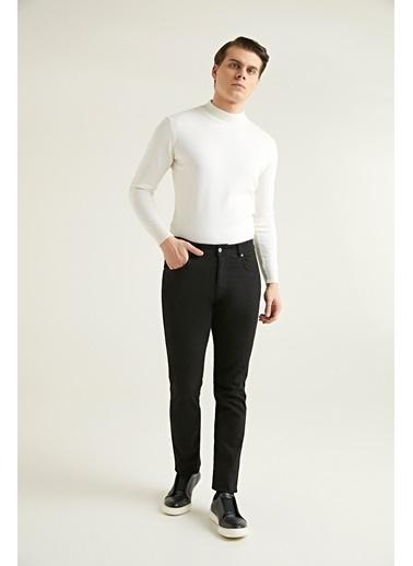 D'S Damat Jean Pantolon Siyah